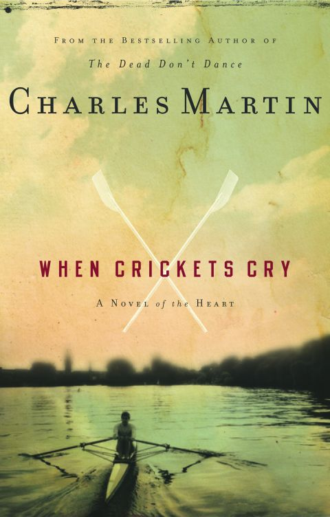 Books By New York Times Bestselling Author Charles Martin